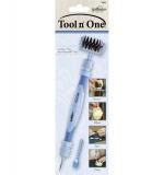 Инструмент для очистки ножей от вырубки Tool'n One Spellbinders