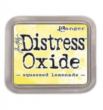 Distress Oxide - Ranger - Squeezed Lemonade