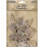 Tim Holtz - Idea ology - Transparent Wings
