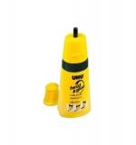 Клей UHU Twist&Glue 35 мл