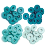 Люверсы AQUA -EYELETS WIDE