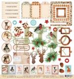 """Волшебная зима """"Зимние сны"""" (Eco Paper)"""