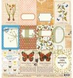 """Карточки """"Атлас бабочек"""" (Eco Paper)"""