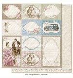(MD) Vintage Romance - Love Notes