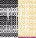 Двухсторонняя бумага «Сьелито линдо», ARTFRC11