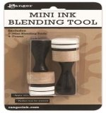 Ink Blending Tool - 1 inch Round