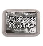 Distress Oxide - Ranger - Black Soot