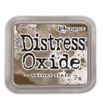 Distress Oxide - Ranger - Walnut Stain