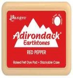 Adirondack Earthtones - Red Pepper
