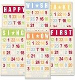Карточки Bingo -Birthday Set (JB)